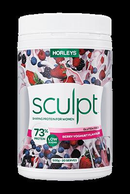 Sculpt Protein