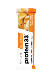 Protein 33 Low Carb