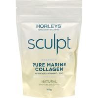 Premium Pure Marine Collagen - Natural
