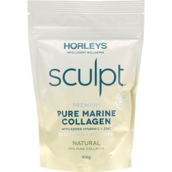 Premium Pure Marine Collagen - Natural