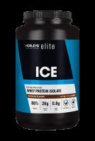 ICE WPI