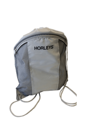 Horleys Drawstring Bag