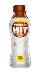 Protein Hit Low Carb